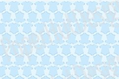 Baby Boy Clipart and Digital Papers Set Product Image 4
