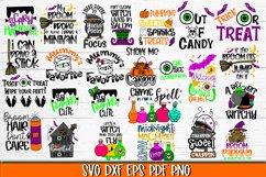 Roosells Halloween SVG Bundle Vol. 2 Product Image 2