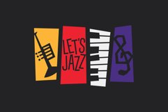 Let's Jazz Product Image 5