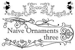 Naive Ornaments Three Product Image 4