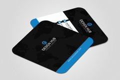Mini Social Cards Templates Product Image 3