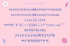 Joyfully   Cute & Playful Typeface Product Image 4