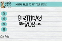 BUNDLE - Boy Mama - 11 files - heart, mom, mob, SVG cut file Product Image 6