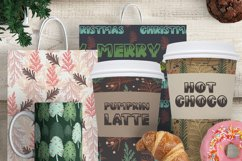 Jolly Christmas Font Product Image 5