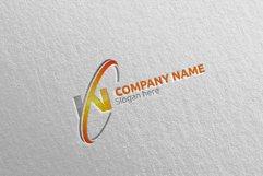 Letter W Logo Design 38 Product Image 2
