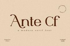Ante Cf Serif Product Image 1