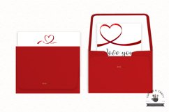 Heart ribbons Product Image 4