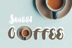 Healthy Glossy - Handwritten Font Product Image 6
