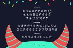 Bonster Font Product Image 4