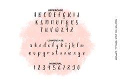 Estik Font Product Image 4