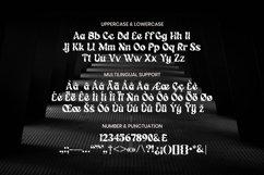 Massey Font Product Image 3