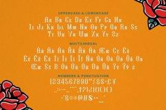 Morses Font Product Image 4