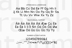 Aratohrn Font Product Image 4