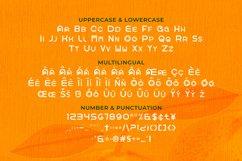 Qobra Font Product Image 5
