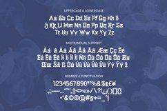 Slade Font Product Image 5