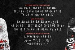 BjoRke Font Product Image 2