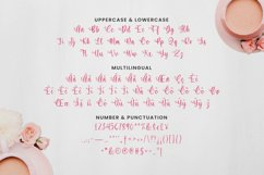 Hopscot Font Product Image 2