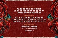 Ache Font Product Image 5