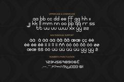 Medytaya Font Product Image 4