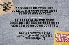 MorningRain Font Product Image 5