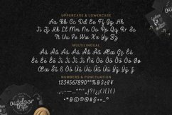 Solecate Font Product Image 4