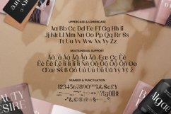 Desarae Font Product Image 5