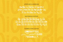 Midnight Font Product Image 5