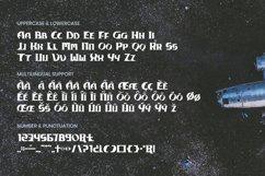 Afigor Font Product Image 4