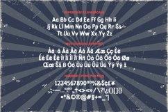 Hegositer Font Product Image 5