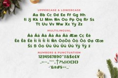 Soredvelvet Font Product Image 4
