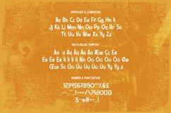 Rumania Font Product Image 5