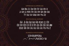 Jalanlain Font Product Image 2