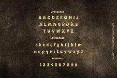Audylia Font Product Image 5
