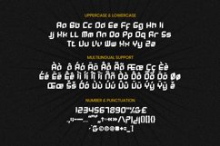 Vintaxe Font Product Image 5