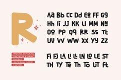 BAroN Font Product Image 5
