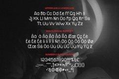 Danzzel Font Product Image 5
