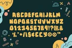 Funny Kids - Playful Font Product Image 4