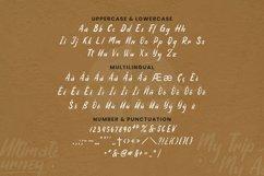 Bourbon Font Product Image 4