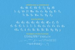 Hay Rhesia Font Product Image 5