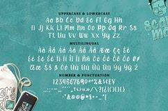 Smokie Font Product Image 5