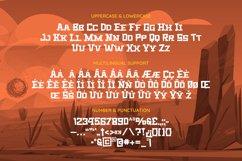 Upshaw Font Product Image 5