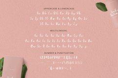 Safitri Font Product Image 5