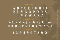 Manula Font Product Image 3