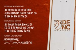 Buttersky Font Product Image 4