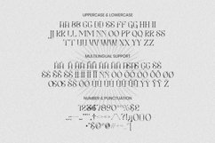 Arastoo Font Product Image 5