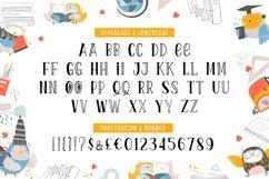 Bracking Font Product Image 2