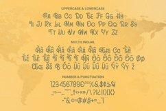 Aasick Font Product Image 3