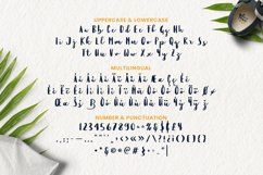 Moonwalk Font Product Image 5