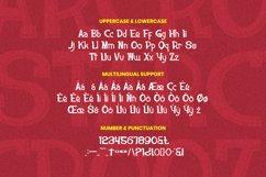 Starcrooz Font Product Image 5
