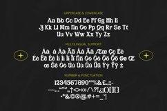 Bumhin Font Product Image 5